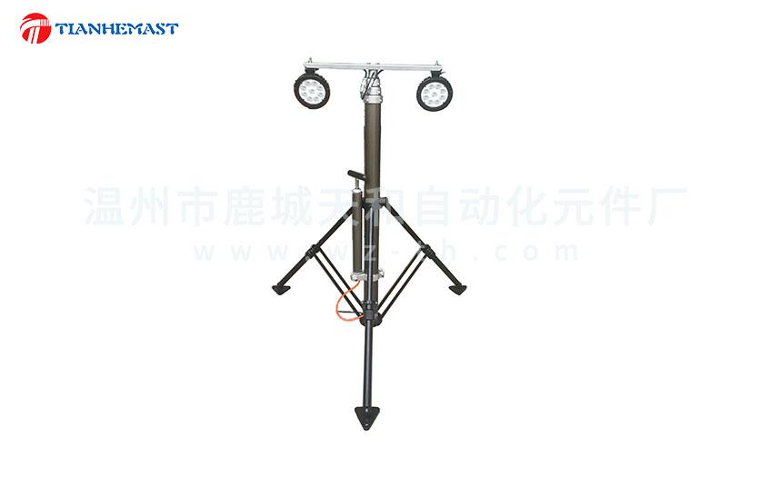 4.2Bomba de medición tipo iluminación de elevación